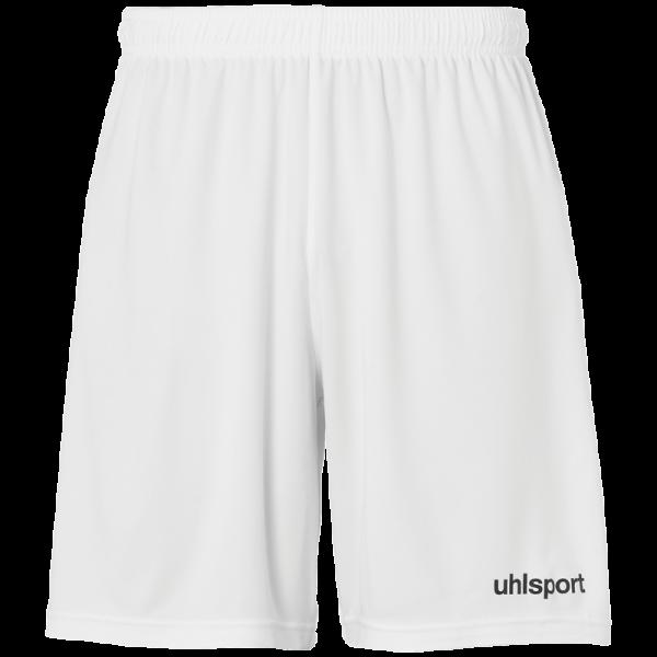 Center Basic Short / weiß