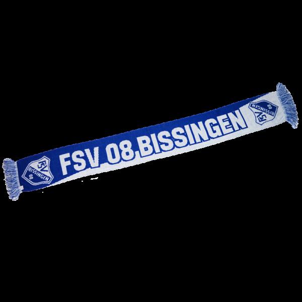 Fanschal FSV 08 Bissingen